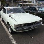 スープラ初代A40 A50型ってどんな車?