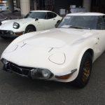 スープラ A60型ってどんな車?